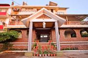 Get Cloud Green Bungalow, Mahabaleshwar