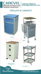 Who is the best hospital furniture manufacturer