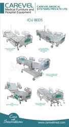 Get the best qualtiy hospital trolley in Delhi