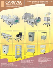 Get the best patient transfer trolley manufacturers