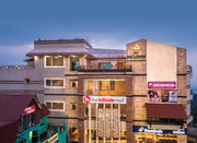 Get Hotel Inclover - A Peaceful Retreat, Dharamshala