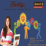 Aptech Malviya Nagar Delivers Best Tally ERP-9 Course in Delhi