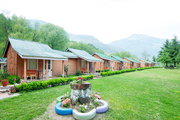 Get Morpheus Valley Resort, Kullu