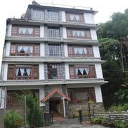Get Hotel Garden Reach, Kalimpong