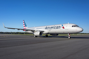 American Airlines Business Class Flight