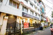 Get Hotel Anand Palace, Darjeeling