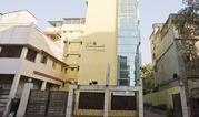 Get Hotel Crestwood, Kolkata
