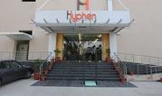 Get Hotel Hyphen Premier, Meerut