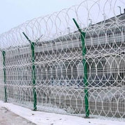 Fencing Wire in India, Concertina Wire Manufacturer/ Suppliers In India