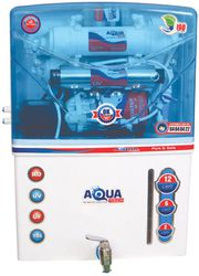 Aquatouch  Plus 8-Litre Mineral RO + UV/UF with TDS Controller Water