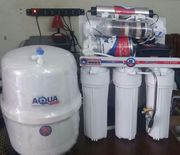 Aquatouch  Excell+ 7-Litre Mineral RO+UV Water Purifier