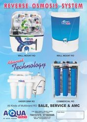 Aquatouch Swift 15 ltr Mineral RO+UV+TDS Adjuster+UF Water Purifier