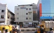 Get Hotel Nandhini - Minerva Circle, Bengaluru