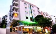 Get Hotel Kensin, Hyderabad
