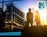 Construction Company in Delhi NCR | Grovy India