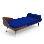 Gorgeous Wooden Settee in India