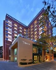 Get My Fortune Hotel, Bengaluru