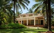 Get The WindFlower Resort And Spa Prakruthi, Bangalore