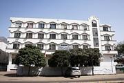 Get Hotel Chanakya, Agra