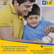Life Insurance Agents Delhi at RGInsuranceExpert.com