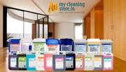 Use the Cleaning Chemicals to Keep Your Surroundings Clean
