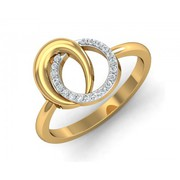 Shop for Diamond Rings Online in India at Jewelslane