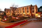Get Hotel Hilltone, Mount Abu