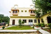 Get Hotel Kumbhal Palace, Kumbhalgarh