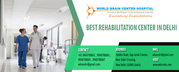 Contact Best Rehabilitation Center in Delhi-Ncr