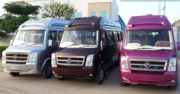 Hire 12 Seater Tempo Traveller In Delhi