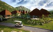 Get Ananta Spa and Resorts, Pushkar
