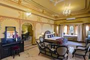 Get Chunda Palace in Udaipur
