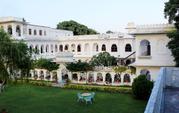 Get Amet Haveli, Udaipur