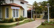Get Cama Rajputana Club Resort, Mount Abu