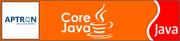 Best Core Java Training Institute in Noida