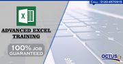 Advanced Excel Training - Great Choice for the Students