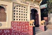 Get Kurabar Kothi, Udaipur