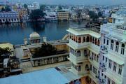 Get Mewar Haveli, Udaipur