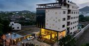 Get Hotel Trident,  Bhubaneswar  Bhubaneswar