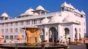 Get Radisson Blu Udaipur Palace Resort&Spa, Udaipur