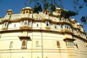 Get Shiv Niwas Palace, Udaipur