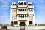 Get Royal Pratap Niwas, Udaipur