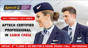 Aptech Certified Professional in Cabin Crew