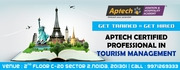 Aptech Certified Professional in Tourism Management