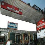Get Hotel Manglam, Lucknow
