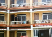 Get Hotel Park Beach Resort, Puri