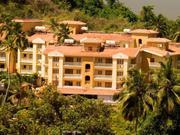 Get Hotel Sandalwood & Retreat, Goa