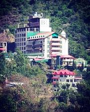 Get Hotel Baba Resorts, Kasauli