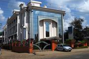Get Hotel Gulzar Towers, Jabalpur