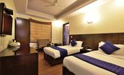Get Hotel Marble Arch, New Delhi